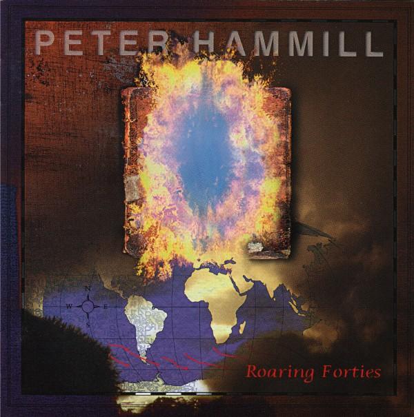Peter Hammill — Roaring Forties