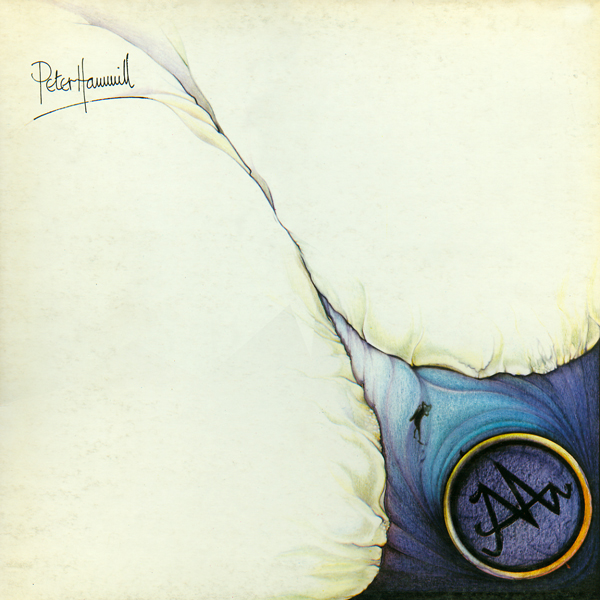 Peter Hammill — The Silent Corner and the Empty Stage