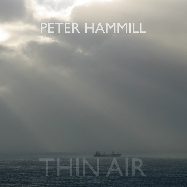 Peter Hammill — Thin Air