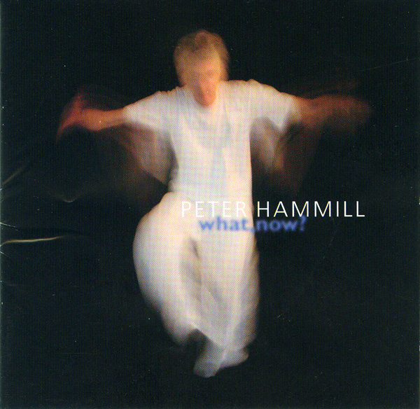 Peter Hammill — What, Now?