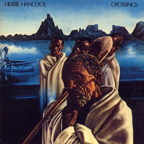 Herbie Hancock — Crossings