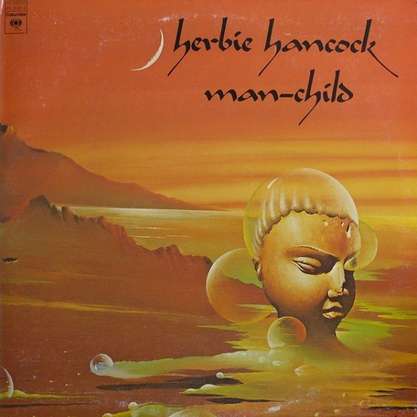 Herbie Hancock — Man-Child