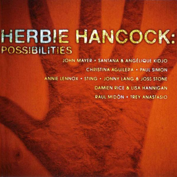 Herbie Hancock — Possibilities