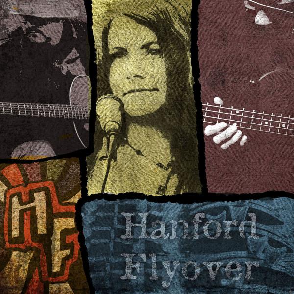 Hanford Flyover — Freefall