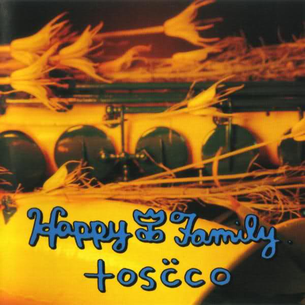Happy Family — Toscco