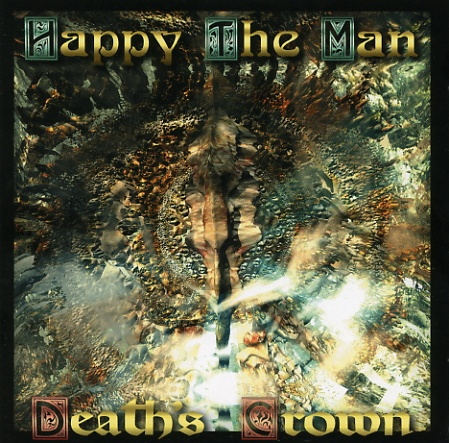 Happy the Man — Death's Crown