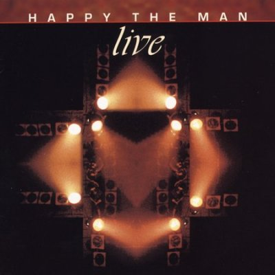 Happy the Man - Live cover