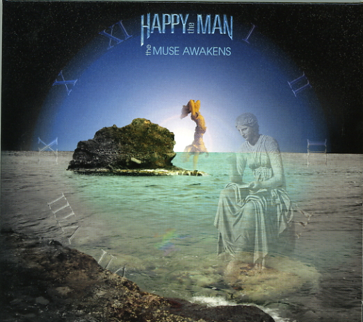 Happy the Man — The Muse Awakens