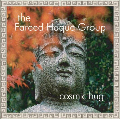 Cosmic Hug Cover art