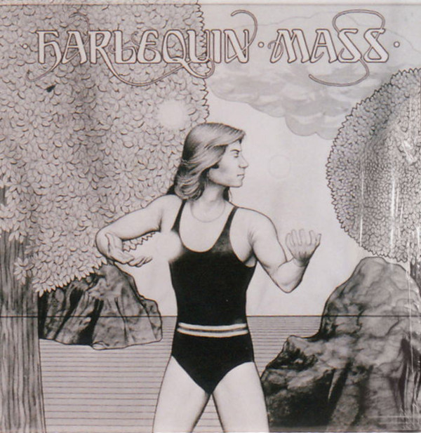 Harlequin Mass — Harlequin Mass