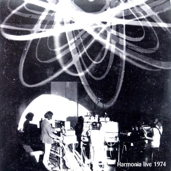 Harmonia — Live 1974