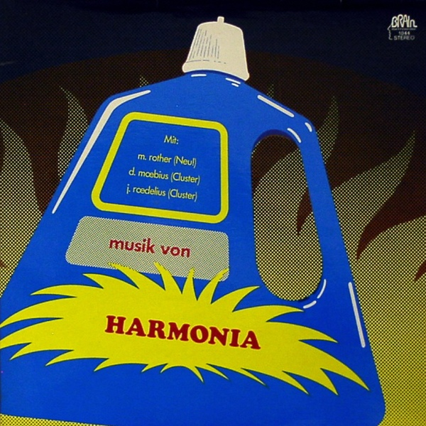 Harmonia — Musik von Harmonia