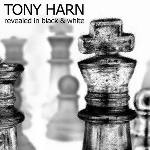 Revealed in Black and White Cover art
