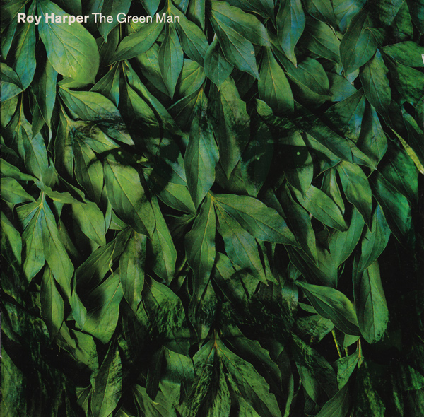 Roy Harper — The Green Man