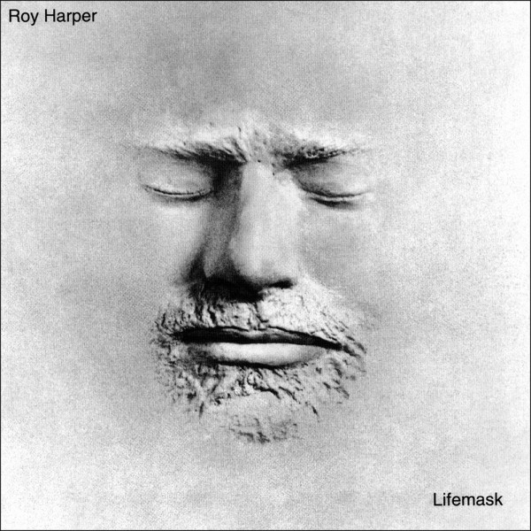 Roy Harper — Lifemask