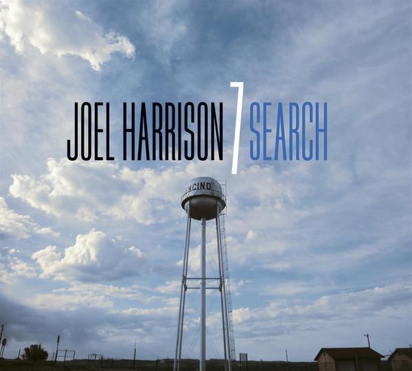 Joel Harrison 7 — Search
