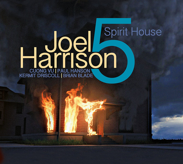 Joel Harrison 5 — Spirit House