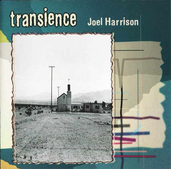 Joel Harrison — Transience