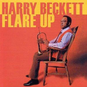Harry Beckett — Flare Up