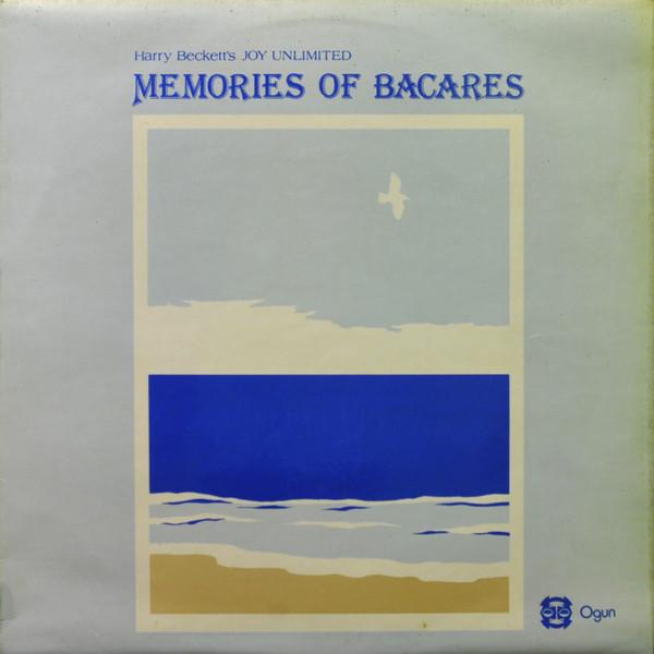 Harry Beckett's Joy Unlimited — Memories of Bacares
