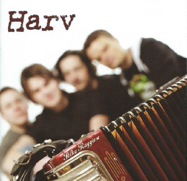 Harv — Polka Raggioso