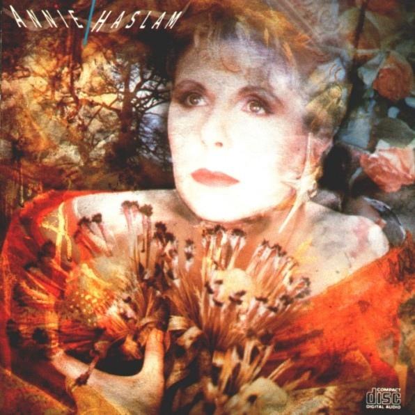 Annie Haslam — Annie Haslam