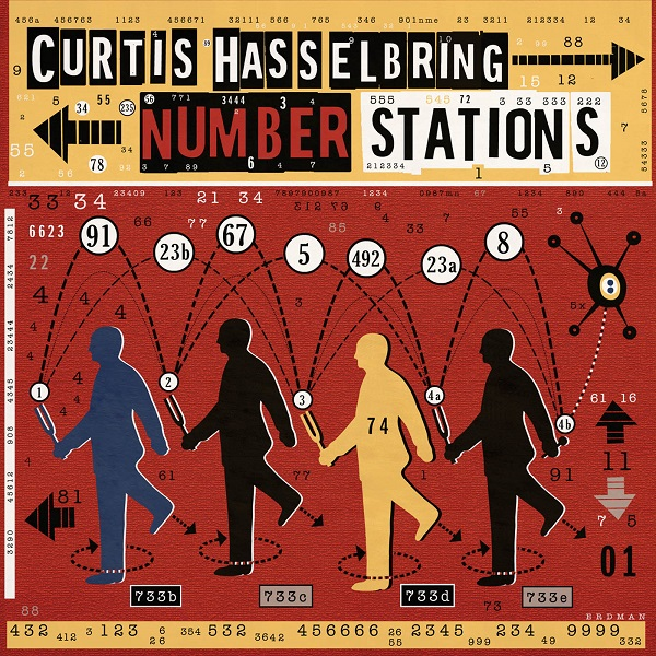 Curtis Hasselbring — Number Stations