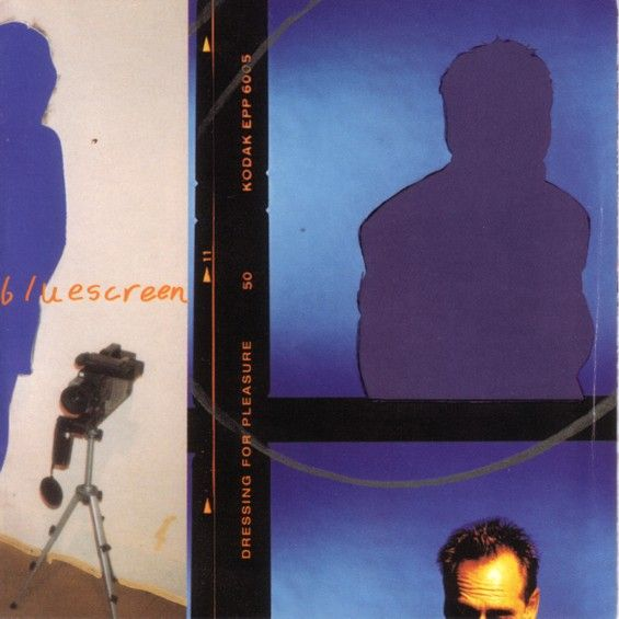 Jon Hassell & Bluescreen — Dressing for Pleasure