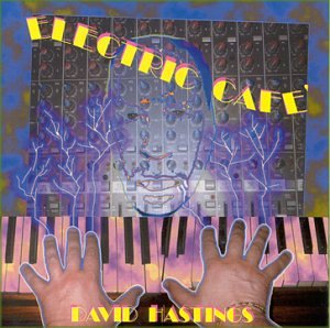 David Hastings — Electric Café