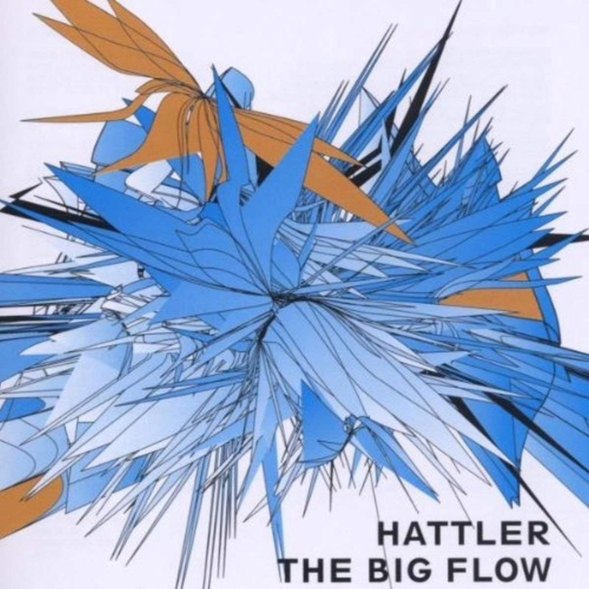 Hattler — The Big Flow