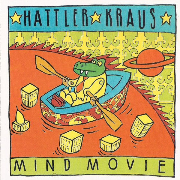 Hellmut / Kraus — Mind Movie