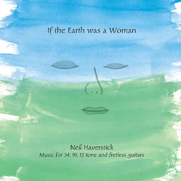 If the Earth Was a Woman Cover art