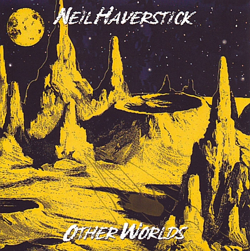 Other Worlds Cover art
