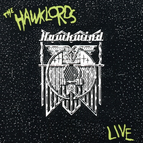 The Hawklords — Live