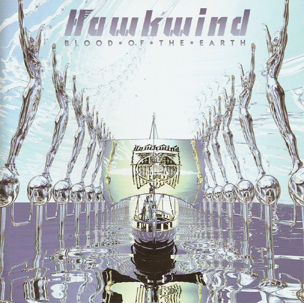 Hawkwind — Blood of the Earth