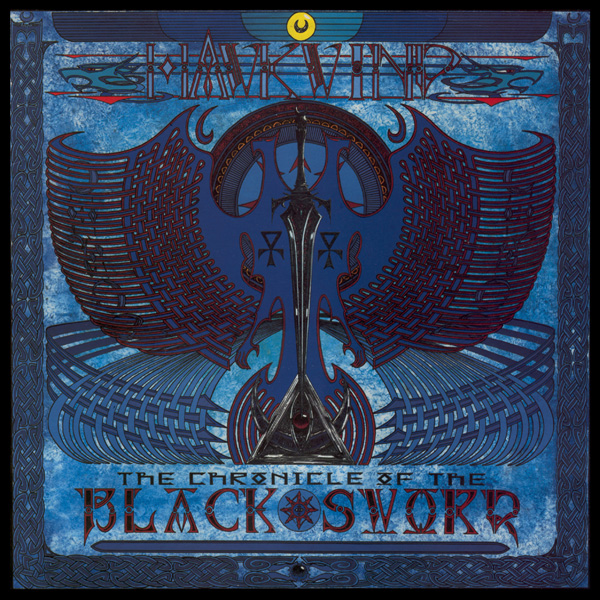 Hawkwind — Chronicle of the Black Sword