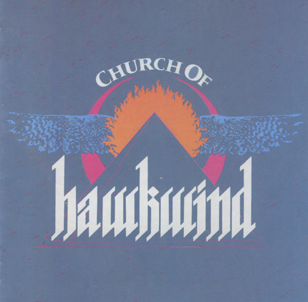 Church of Hawkwind — Church of Hawkwind