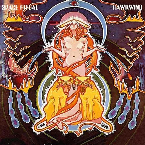 Hawkwind — Space Ritual