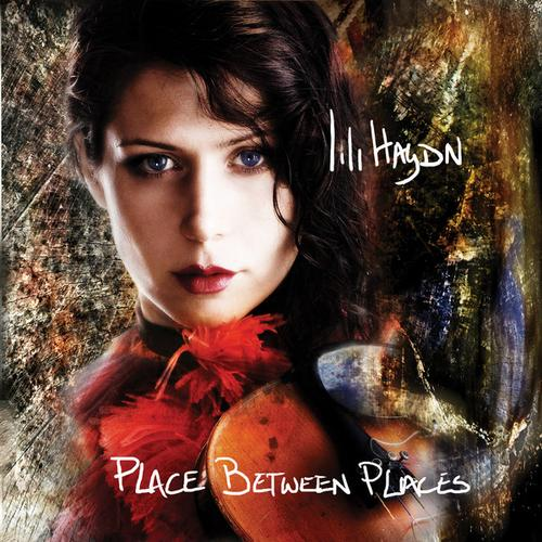 Lili Haydn — Place between Places