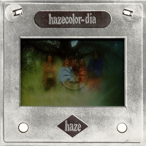 Haze — Hazecolor-Dia