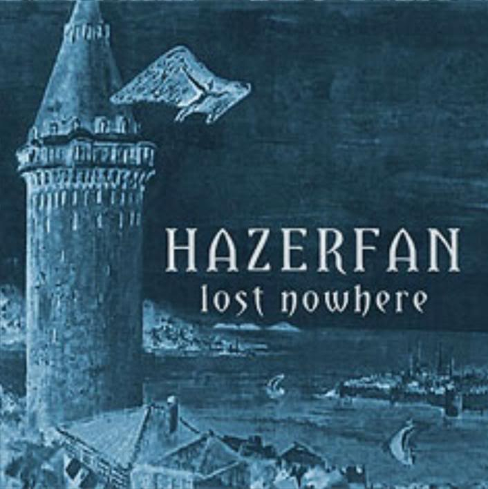 Hazerfan — Lost Nowhere