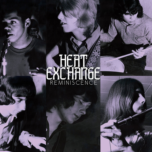 Heat Exchange — Reminiscence