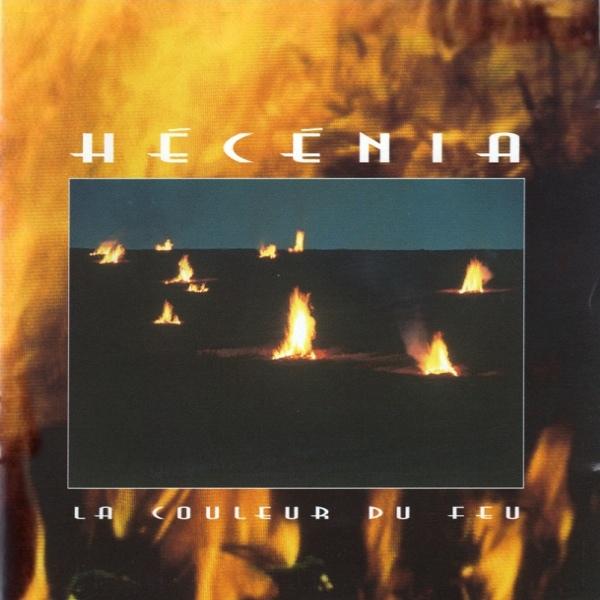 Hecenia — La Couleur du Feu
