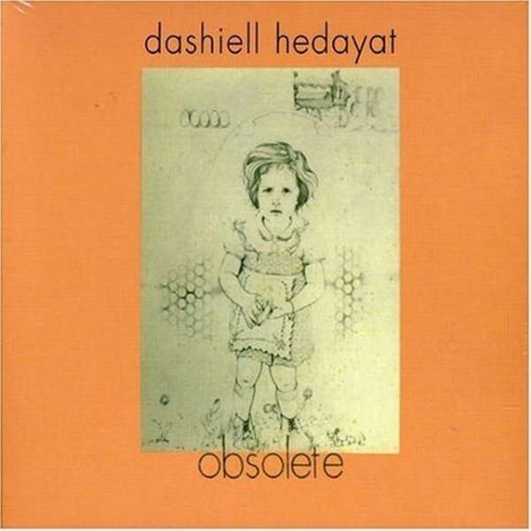 Obsolete Cover art