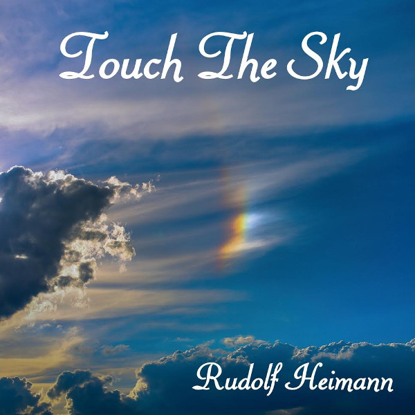 Touch the Sky Cover art