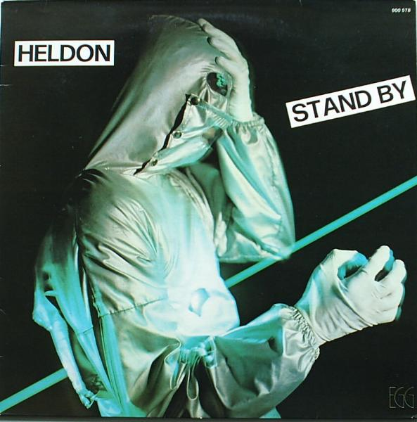 Heldon — Stand By