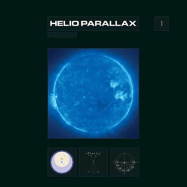 Helio Parallax — 1