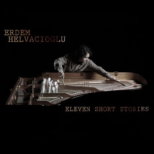 Erdem Helvacioglu — Eleven Short Stories