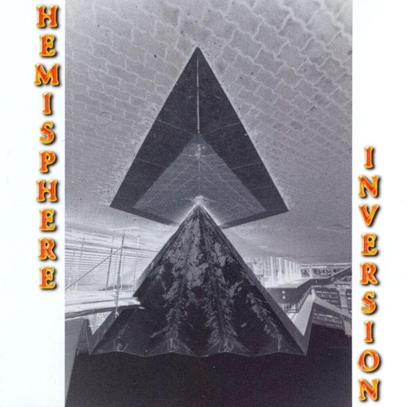 Hemisphere — Inversion