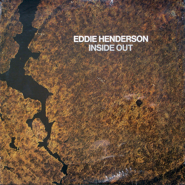 Eddie Henderson — Inside Out